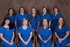 CSGA Colorectal Surgery Staff