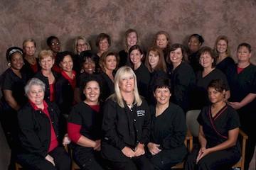 CSGA Endoscopy Staff