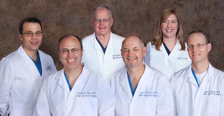 CSGA Colorectal Surgeons