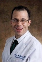 Bruce M. Belin, MD
