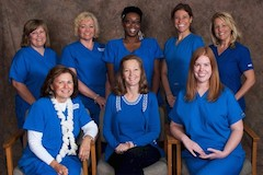 CSGA Colorectal Division Staff