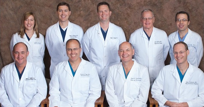 CSGA Endoscopy Physicians