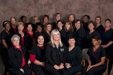 CSGA Endoscopy Staff