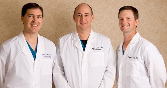 CSGA Gastroenterologists