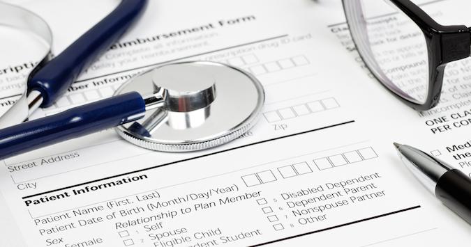 CSGA Patient Information