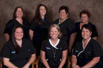 CSGA Gastroenterology Staff