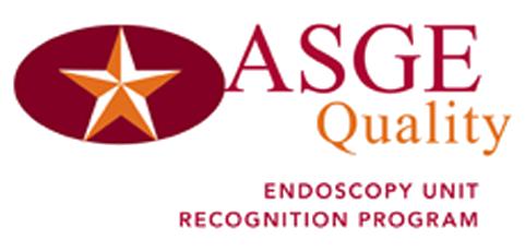 American Society for Gastroenterology Endoscopy